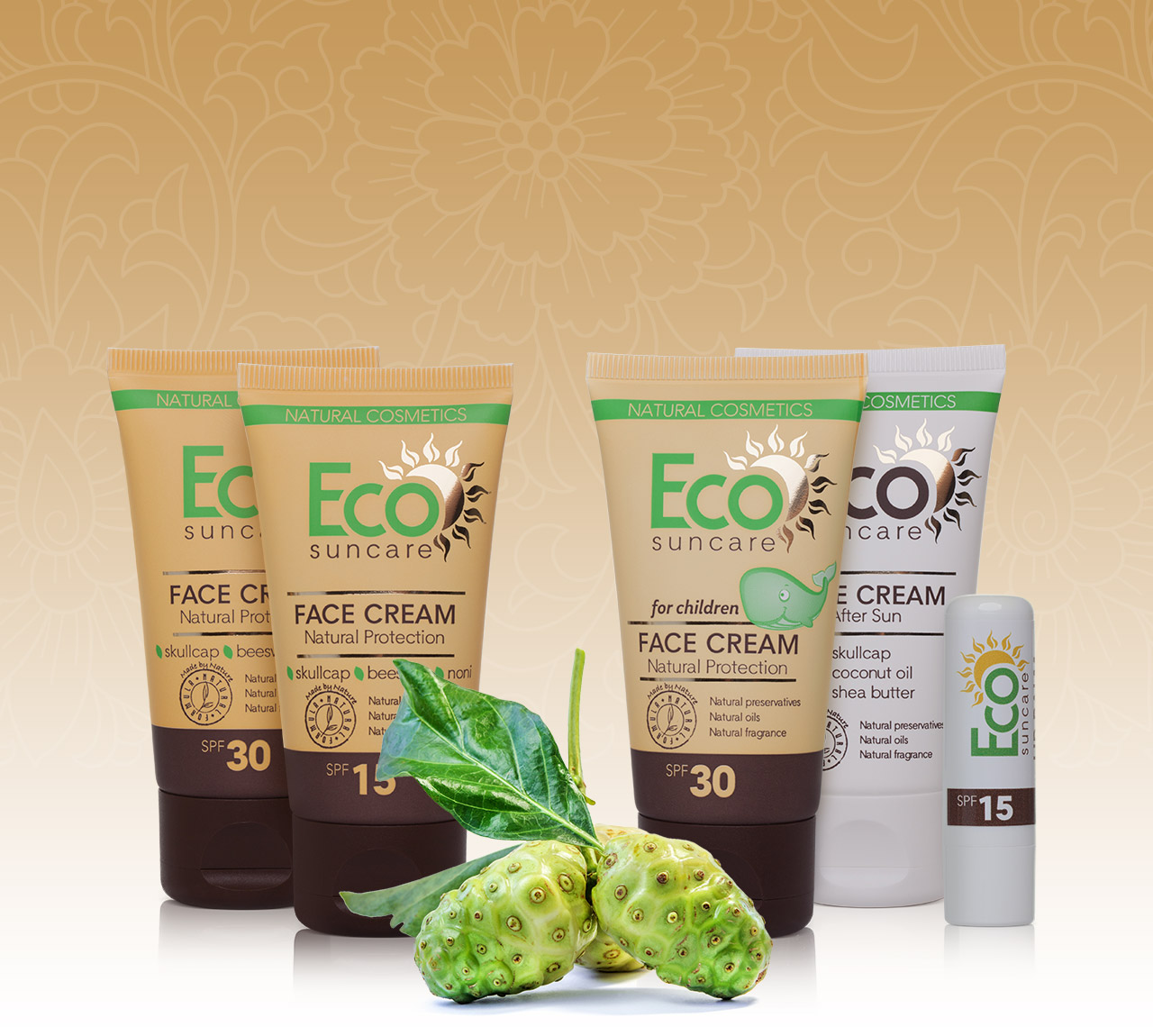 Eco SunCare Series