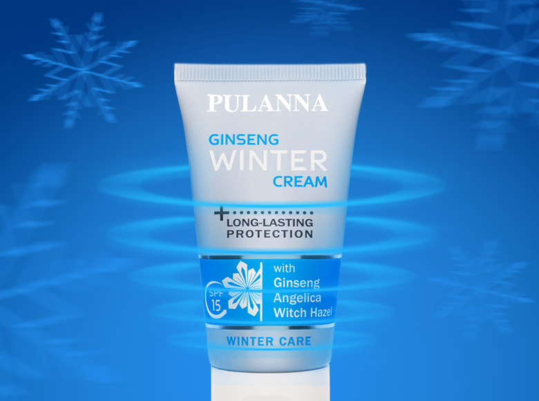 Ginseng Winter Cream