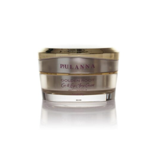 Golden Root Anti-wrinkle Eye & Lip Area Cream - 41-060