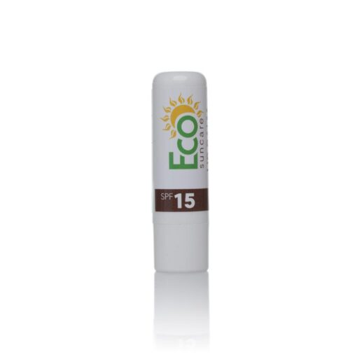 Loodusliku päikesekaitsega huulepalsam SPF 15 - 41-069