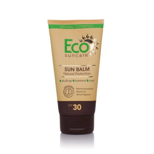 Natural Sun Protection Balm SPF 30 - 41-070