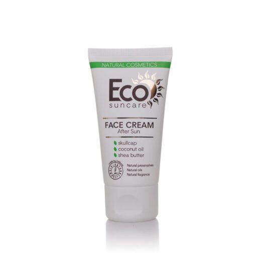 After Sun Face Cream - 41-077