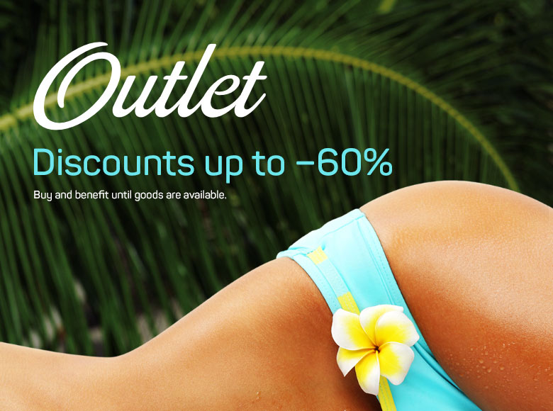Discounts up to −60%