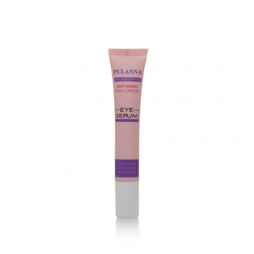 Belamcanda Eye Serum - 41-063