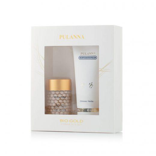 Bio-Gold Small Cosmetics Set – 41-029