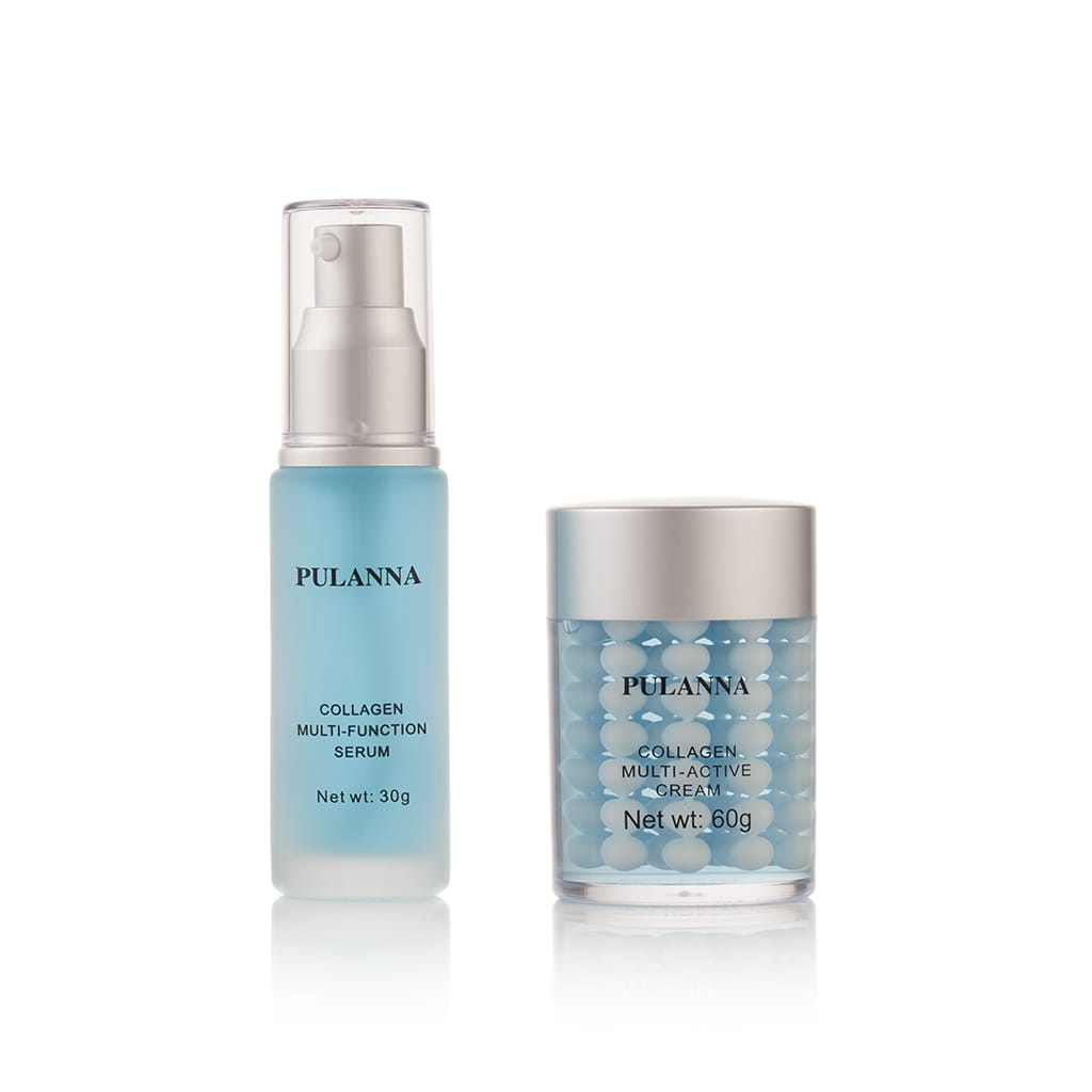 collagen small cosmetics set � pulanna