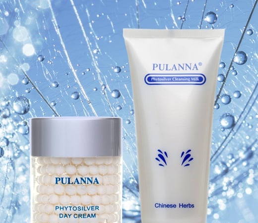 Introduction to the line of phytosilver products