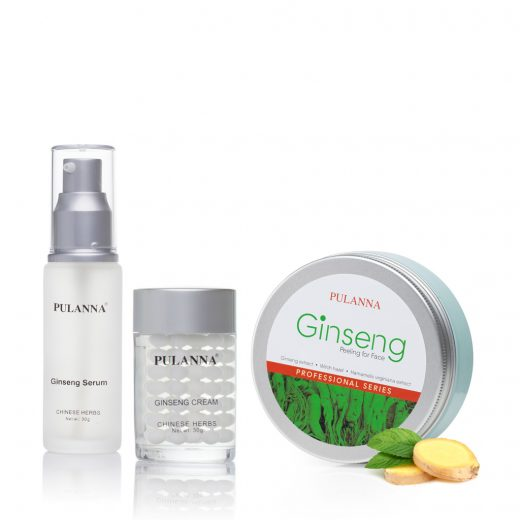 Ginseng Set #1 - pulanna-set-001