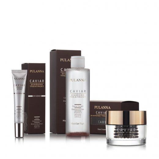 Caviar & Diamond Anti-Ageing Set - pulanna-set-004