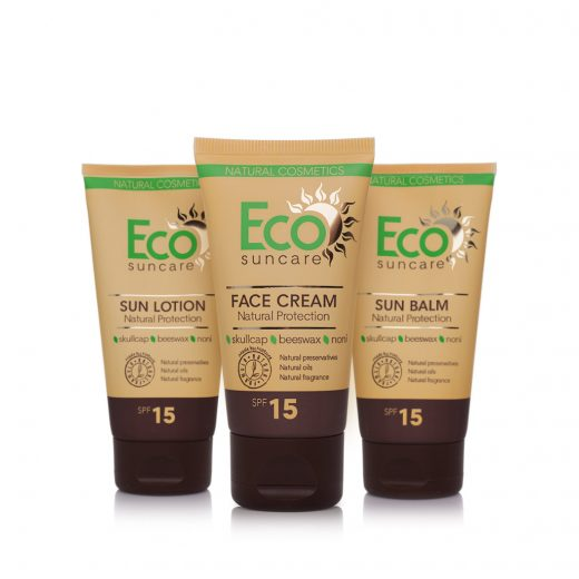 Eco SunCare Set #1 - pulanna-set-006