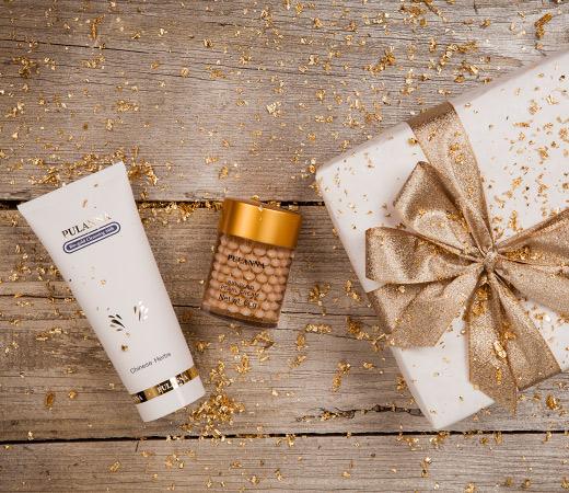 🎁 Tasuta kingituste pakkimine